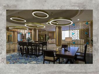 Hilton Kozyatağı Otel